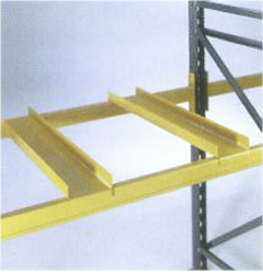Pallet Foot Supports